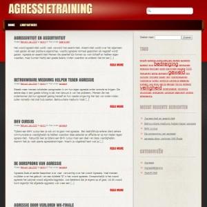 agressietraining